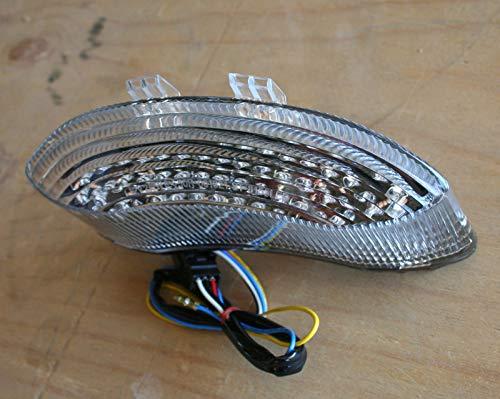 Feux arrière compatible SPEED TRIPLE 2008-2010