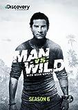 Man Vs Wild: Season 6 [Import USA Zone 1]