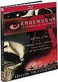 Kagemusha (1980) (Bluray) kostenlos online stream