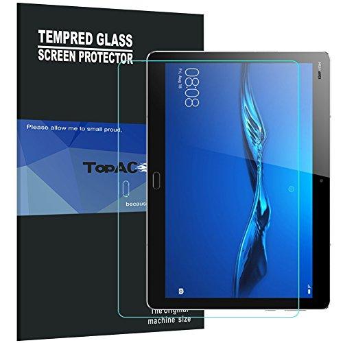 "pellicola tablet 10 pollici TopACE Huawei MediaPad M3 Lite 10"" Pellicola Vetro Temperato"