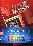 Alexei Pajitnov - l'incroyable histoire du créateur de Tetris