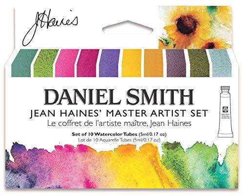 Daniel Smith - Acuarelas en tubo