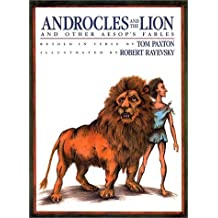 Androcles and the Lion: And Other Aesop's Fables by Tom Paxton (1991-09-01)