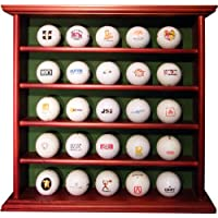 LONGRIDGE - Display per palline da golf per 25 palline
