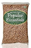 #6: Popular Essentials Premium Raw Ground Nut, 500g
