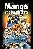 La Bible Manga, Volume 2 - Les Magistrats