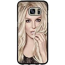 Britney Spears Me It Be Cas Coque Samsung Galaxy S6 Edge U9E7RQ