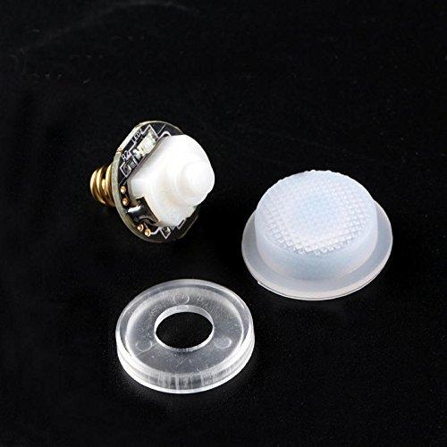 Beleuchtung Schalter für Convoy C8M1M2S2S2+ Taschenlampe ()