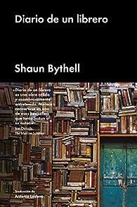 Diario de un librero par Shaun Bythell
