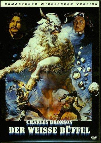 Bild von Der Weisse Büffel DVD