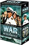 War and Remembrance - The Complete (Region 2) Mini Series Box set 12 DVDs