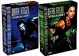 Coffret Dark Angel L'intégrale de la série - Saiosns1 et 2 - 12 DVD