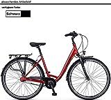 Kreidler Raise RT4 Shimano Nexus 7-G RT Trekking Bike 2019 (28
