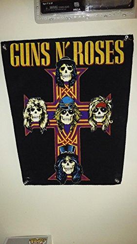 Guns 'n' Roses - Appetite For Destruction - Grande Toppa/Patch