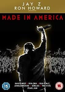 Made in America [DVD]