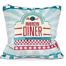 Suchergebnis auf Amazon.de für: american diner deko