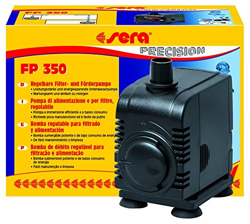 sera 30594 Filter- und Förderpumpe FP 350 thumbnail