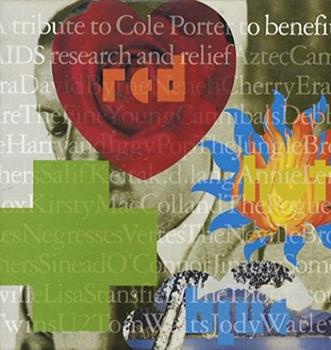 Aztec Music Box (Red, Hot and Blue (A Tribute to Cole Porter) [Vinyl LP])