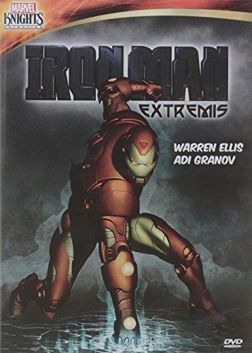 Marvel Knights : Iron Man : Extremis