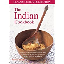 The Indian Cookbook (Classic Cook's Collection 2)