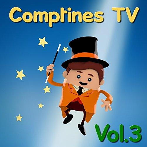 Comptines TV, vol. 3