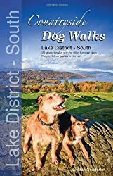 Countryside Dog Walks - Lake District South: 20 Graded Walks with No Stiles for Your Dogs