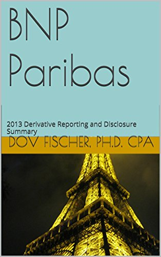 bnp-paribas-2013-derivative-reporting-and-disclosure-summary-english-edition