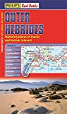 Philip's Red Books Outer Hebrides: Leisure and Tourist Map