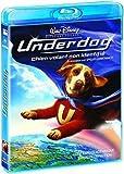 Underdog : Chien volant non identifié [Blu-ray]