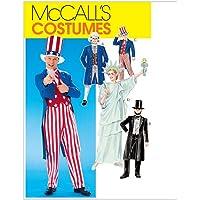 McCalls M6143 - Patrón de costura