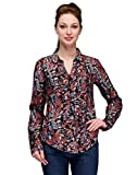 Pique Republic Women's Shirt (PQR15_012_...