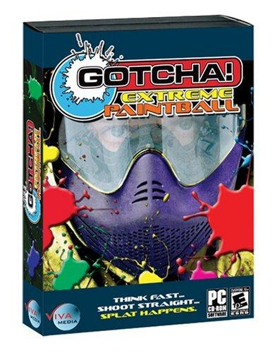 GOTCHA! Extreme Paintball by Viva Media