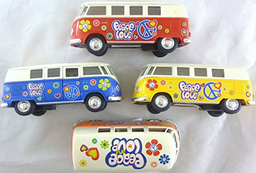 132-Die-Cast-Volkswagen-Campervan-with-Peace-and-Love-Hippy-Design-Assorted-Colours-1-Supplied