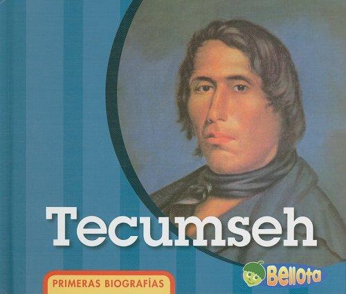 Tecumseh (Primeras Biografías/ First Biographies) por Cassie Mayer