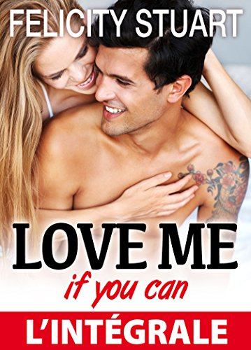 Love me (if you can) – l'intégrale