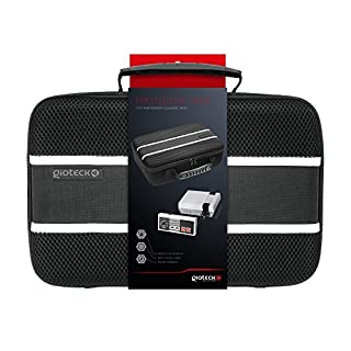 Gioteck - Funda Protectora (Nintendo Classic Mini) (B01MU2BL6V) | Amazon Products