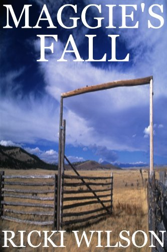 free kindle book Maggie's Fall
