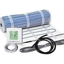 Eléctrica para calefacción de suelo radiante completamente-Set BZ-100 Plus, 902203
