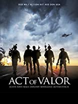 Act of Valor hier kaufen