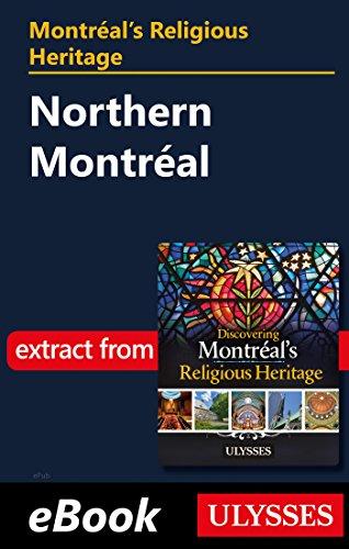 Descargar Libro Montréal's Religious Heritage: Northern Montréal de Siham Jamaa
