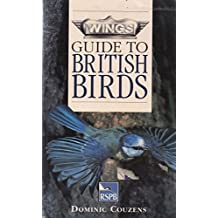 Wings Guide to British Birds