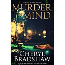 Murder in Mind (Sloane Monroe Book 2)