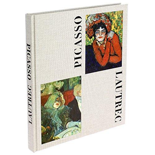 Picasso. Lautrec por Paloma Alarcó