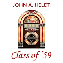 Class of '59: American Journey, Book 4