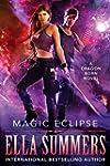 Magic Eclipse (Dragon Born Shadow Wor...
