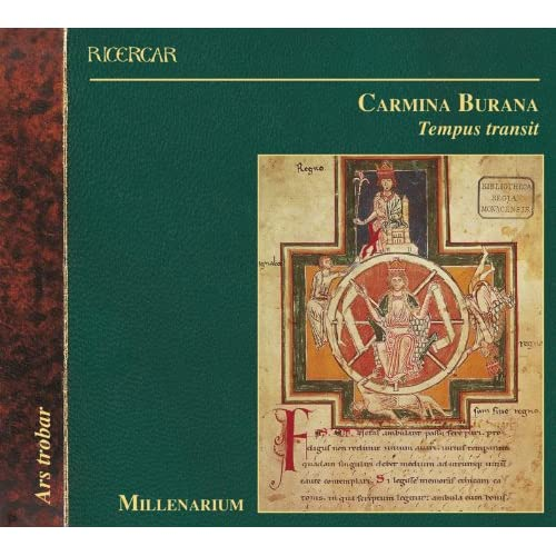 Carmina Burana: No. 21. Veritas veritatum (after Philippe le Chancelier)