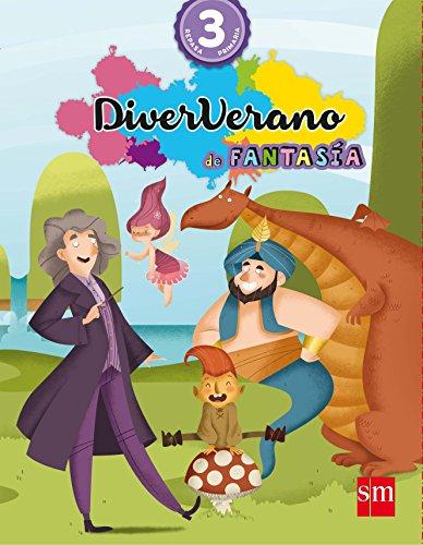 Diververano De Fantasía 16. EP 3-9788467586725 por Rosa Modrego
