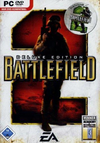 Preisvergleich Produktbild Battlefield 2 - Deluxe Edition