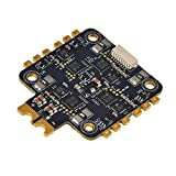 LittleBee 12A 4in1 ESC Blheli_32 3-4S Lipo Support Oneshot125,Oneshot42,Mutishot and Dshot1200 for RC Drone FPV Racing (Hole Size 20*20mm with M3?