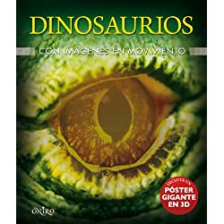 Dinosaurios (Libros De Gran Formato)